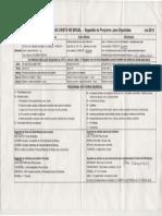 2010 - organistas - sugestão de programa mínimo - oficial ccb 16-10-2010