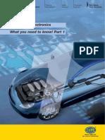 Automotive Electronics 1