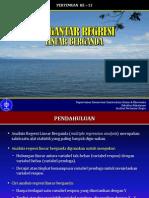 MSt_12 Pengantar Regresi Linear Berganda.pptx