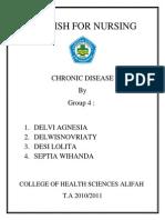 English for Nursing Riri Punya