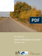 North Gateway Secondary Plan — DRAFT — September 4, 2013