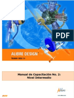 AlibreCAD3D-Intermedio