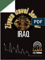 Ziyara Travel Journal - Iraq