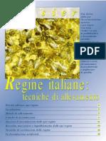 Dossier Regine