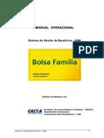 1 - Manual Operacional SIBEC 28-06-06