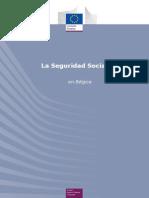 Your Social Security Rights in Belgium_es