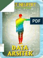 405_Data Arsitek Jilid 1