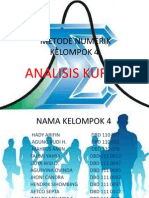 METODE NUMERIK KELOMPOK 4.pptx