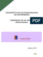 Valoracio_diagnostico de Enfermeria