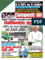 Competition Du 17.09.2013