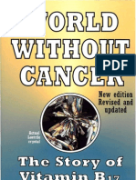 World Without Cancer_The Story of Vitamin B17 - G. Edward Griffin