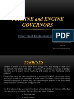 TURBINE and ENGINE     GOVERNORS.pptx