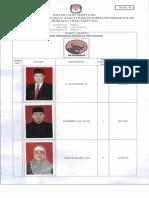 PDIP DAPIL 3