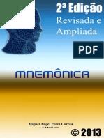 Memorizacao e Aprendizado Acele - Correa, Miguel Angel Perez