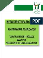 Inf. Educativa2009