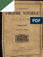 C. de Montmahou - Zoologie