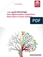 The Digital Advantage - How Leaders Outperform Their Peers in Every Industry.