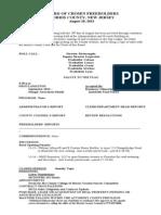FH Workshop Meeting Minutes - 2013-08-28
