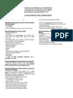 Materiais de Laboratrio Dentstica IV