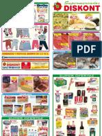 Ofertas del 18 al 22 de Septiembre 2013
