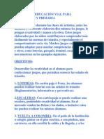 JUEGOS DE EDUCACIÓN VIAL PARA PREESCOLAR Y PRIMARIA.docx