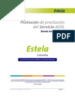 Protocolo Adsl v1.