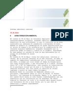 Sistema Ambiental Cantones