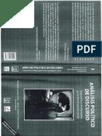 Navarrete (2009) Eclecticismo Teorico en Las Ciencias Sociales