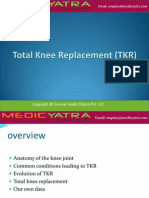 totalkneereplacementtkr-120714063902-phpapp01