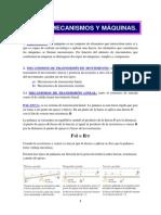 Tema 3 Mecanismos y Maquinas