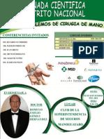 Jornada Distrito Nacional(PRELIMINAR)