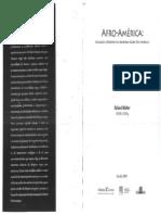 WALTER, Roland. Introdução e Capítulo I - Transferências Interculturais - Notas sobre Transcultura, Diáspora e Encruzilhada Cultural