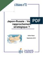 Japon-Russie