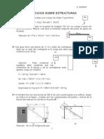 Ejercicios Sobre Estructuras