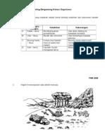 T2 Bab 11 - Interaksi antara organisma