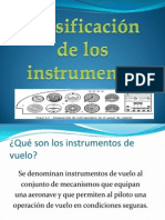 Instrumentos de Navegacion