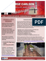 E-Newsletter Sep 2013