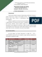 62837149 48519586 Ponto Dos Concursos Redacao Oficial e Discursiva TCU 2009