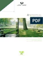 Arquitectura Ecoeficiente - Tomo 1