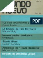 Mundo Nuevo 10 (1967)