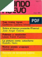 Mundo Nuevo 11 (1967)
