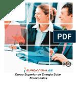Http Www.euroinnova.es Curso-Energia-Solar-Fotovoltaica