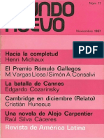 Mundo Nuevo 17 (1967)
