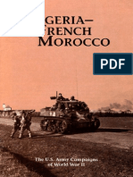 CMH_72-11 U.S. Army Campaigns of WW2. Algeria-French Morocco 1942