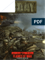 Flames of War - D-Day - Fw201 - Fow
