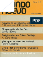 Mundo Nuevo 26-27 (1968)