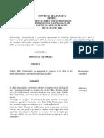 Conventia de La Geneva II