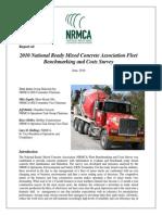 2010 Fleet Survey Final Report 052710