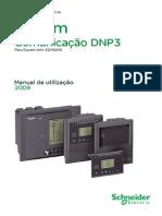 Sepam - Comunicação DNP3