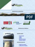 presentacion tanques